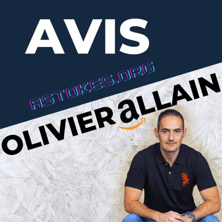 Olivier Allain avis